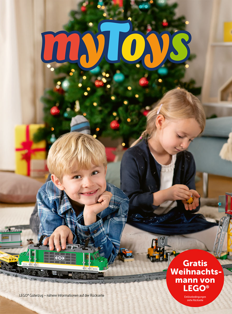 myToys – Cover
